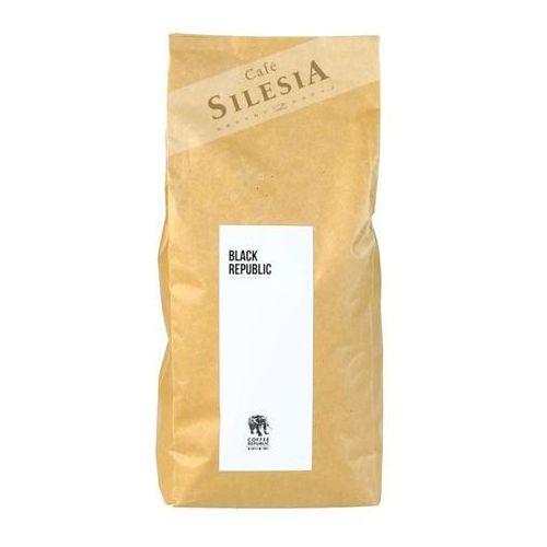 black espresso blend 1000g ziarnista marki Hayb