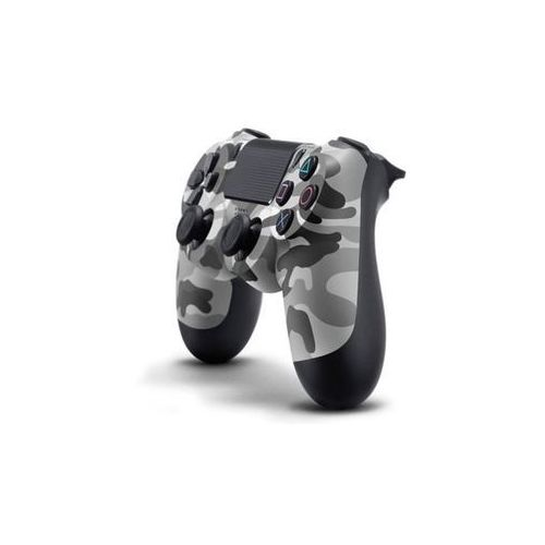 Sony Kontroler bezprzewodowy playstation dualshock 4 v2 green camouflage (0711719894858)