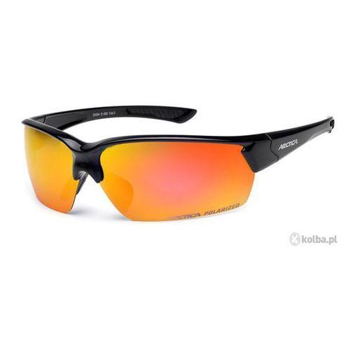 Okulary sportowe  s-200 marki Arctica