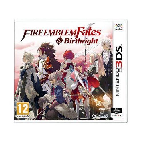 Gra 3DS Fire Emblem Fates: Birthright, NI3S19040