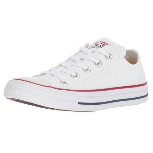Converse buty sportowe uniseks – dorośli, kolor: biały (optical white) blickdicht, rozmiar: 40 (0710308007563)