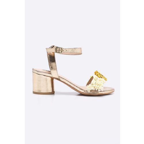 - sandały marki Gioseppo