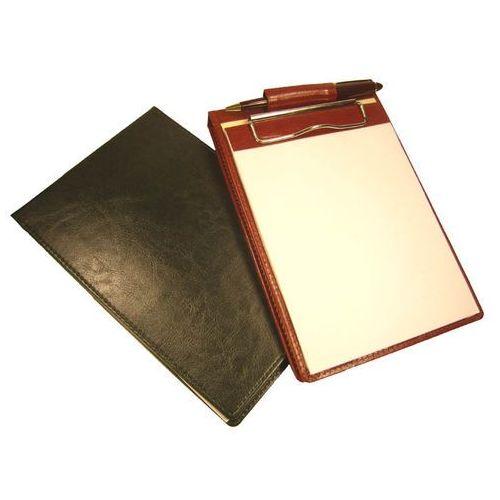 NOTES NS-53E (format A6) wykonany z ekoskóry Z KOLEKCJI CLASSIC TOMI GINALDI z kategorii pozostałe artykuły biurowe