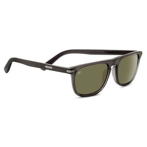 Okulary Słoneczne Serengeti Leonardo Polarized 8157