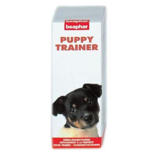 puppy trainer preparat do nauki higieny u szczeniąt 50ml wyprodukowany przez Beaphar