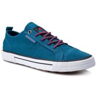 Tenisówki COLUMBIA - Goodlife Lace BM4651 Phoenix Blue/Mountain Red 442