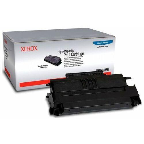 Wyprzedaż Oryginał Toner Xerox do Phaser 3100MFP | 4 000 str. | czarny black, pudełko otwarte