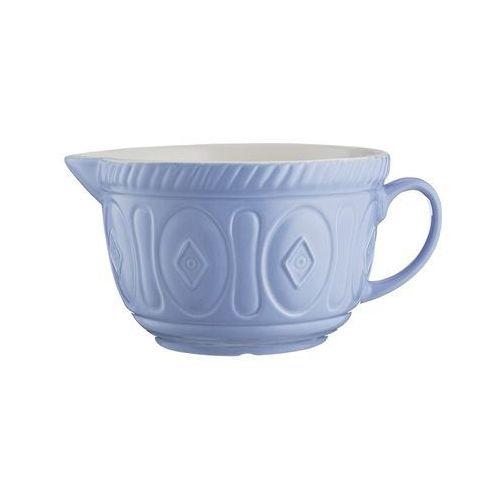 - colour mix mixing bowls dzbanek liliowy marki Mason cash