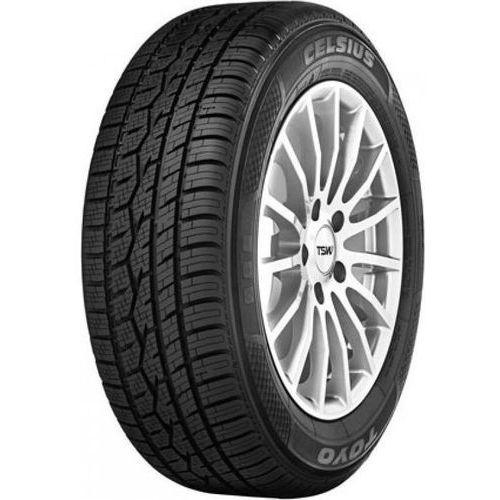 Toyo Celsius 215/55 R18 99 V