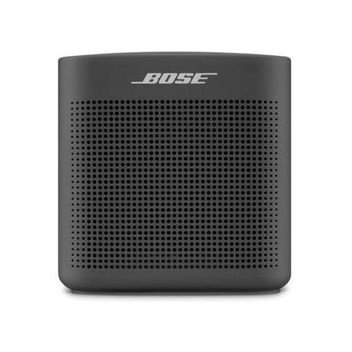 Głośnik Bluetooth BOSE SoundLink Color II Czarny, 752195-0100