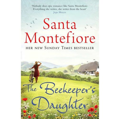 Beekeepers Daughter