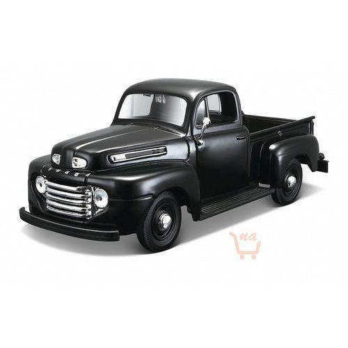 Maisto assembly line model kit ford f-1 pickup 1948 model do składania 1/24