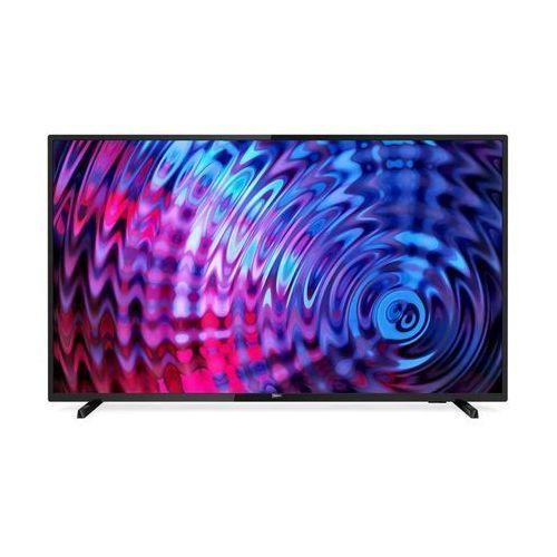 TV LED Philips 32PFS5803 - BEZPŁATNY ODBIÓR: WROCŁAW!