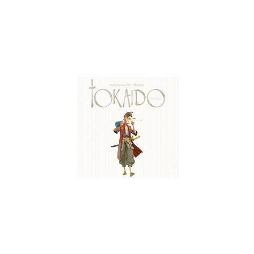 Tokaido deluxe. gra planszowa marki Hobbity.eu