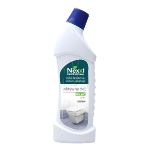 Żel do WC NEXXT, 750 ml (5902178505316)