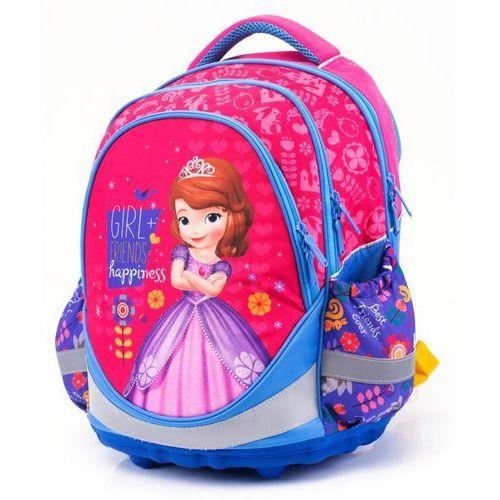 Karton P+P Anatomiczny plecak ERGO Junior Sofia (8595096715690)