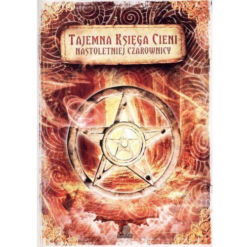 Tajemna księga cieni nastoletniej czarownicy, pozycja wydawnicza