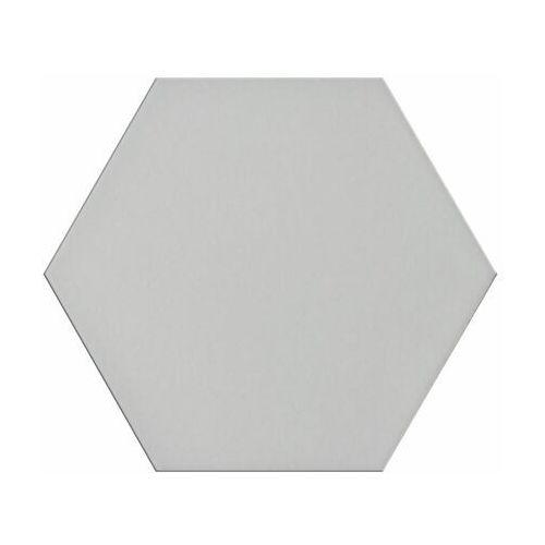 Gres szkliwiony neutral white 22 x 25 marki Codicer