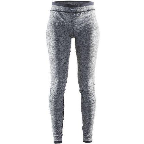 Spodnie active comfort pants w 2017 szary marki Craft