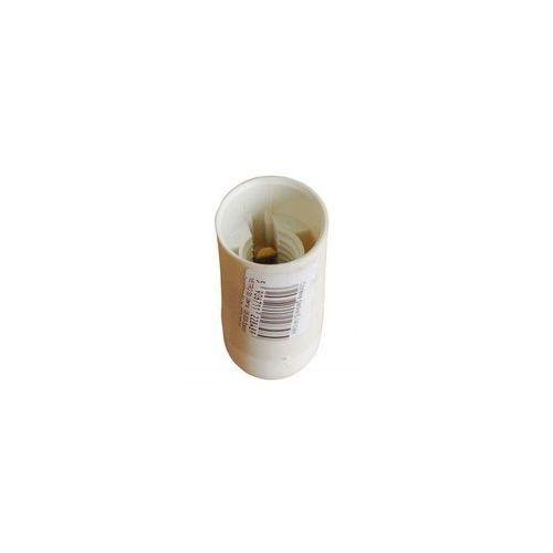 Oprawka gładka e14 biała elektro-plast marki Hbf
