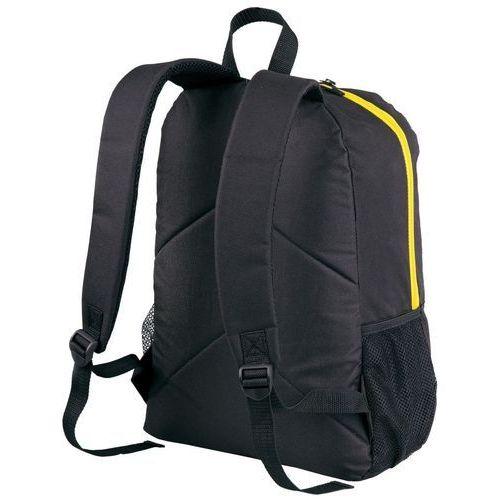 Spokey Plecak  baggy 15 czarno-zielony (5901180352314)