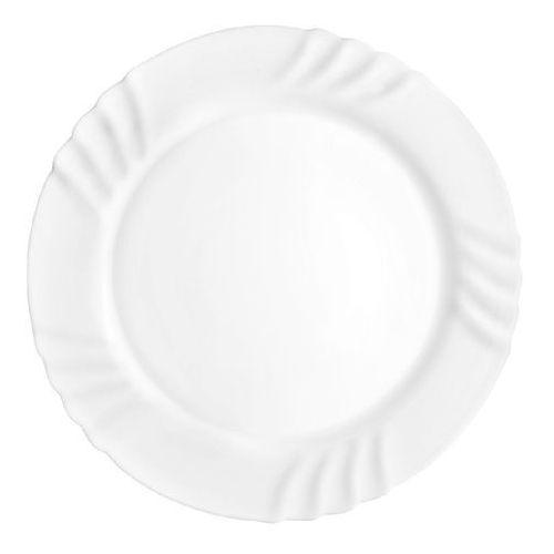 Półmisek okrągły opal glass ebro marki Stalgast