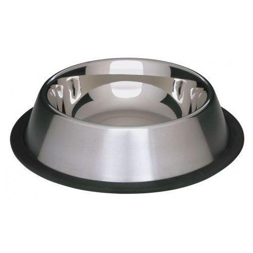 miska metalowa na gumie 0.45l* nr kat.lo-97202 marki Lolo pets