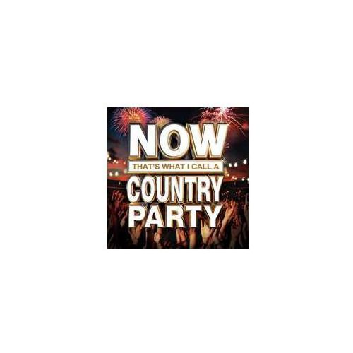 Capitol Now that's what i call a country party / różni wykonawcy
