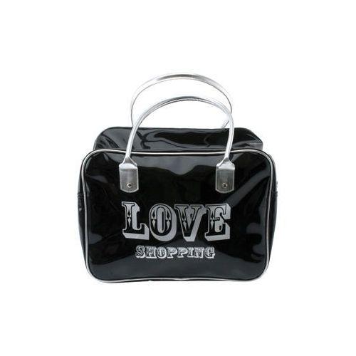 Wanted Torba weekendowa love shopping by , kategoria: gadżety
