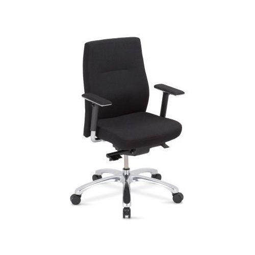 Nowy styl Fotel biurowy orlando up 24/7