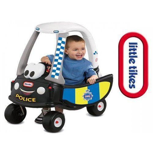LT Samochód Cozy Coupe Patrol Policji, 172984E3 (5293623)