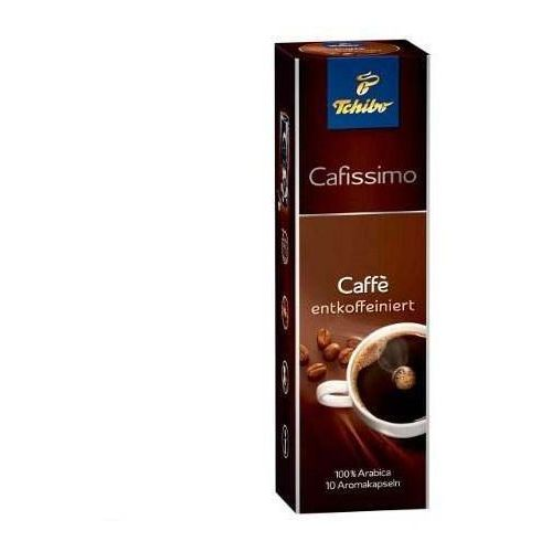 Kawa kapsułki TCHIBO Cafissimo Caffe - produkt z kategorii- Kawa