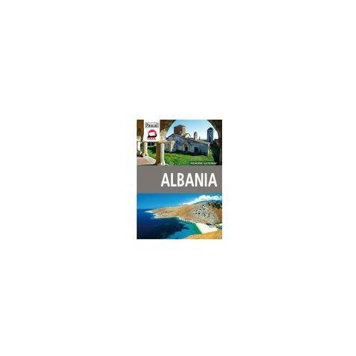 Przewodnik ilustrowany - Albania w.2014 (9788376423753)