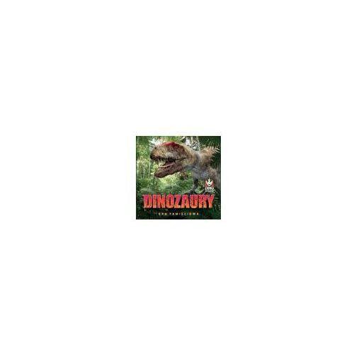 Dinozaury gra pamięciowa marki Jacobsony