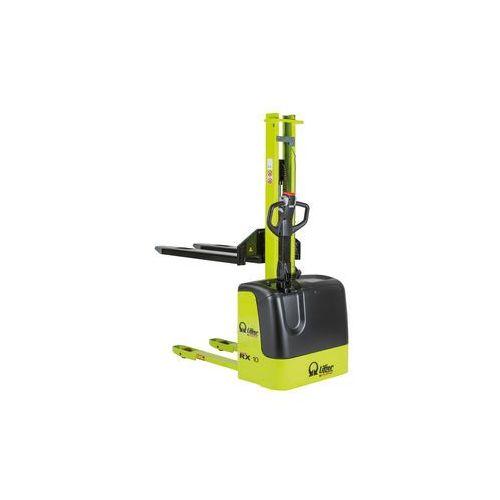 Lifter by pramac Elektryczna układarka rx 10/16 gel 1153x560