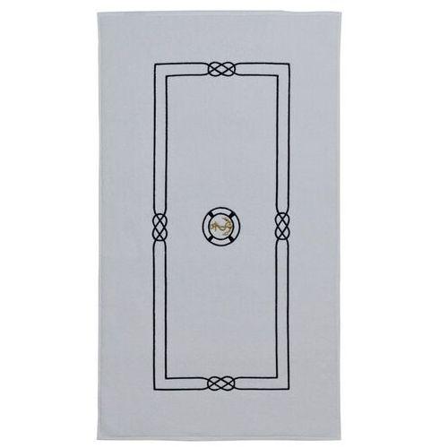 Dywanik łazienkowy MARINE MAN 50x90 cm Biały