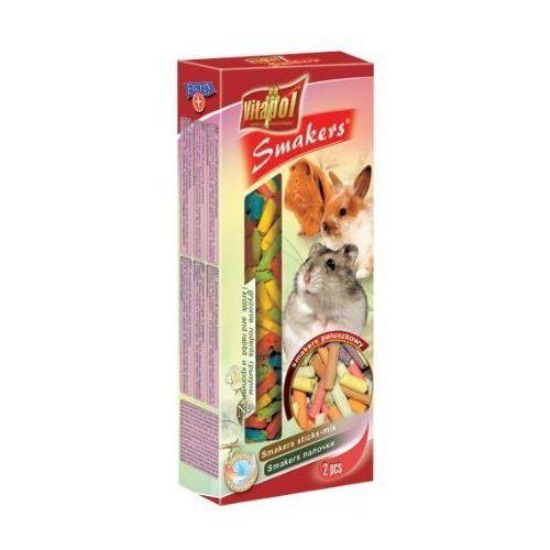 Vitapol Smakers dla gryzoni - paluszkowy 2szt [1153]