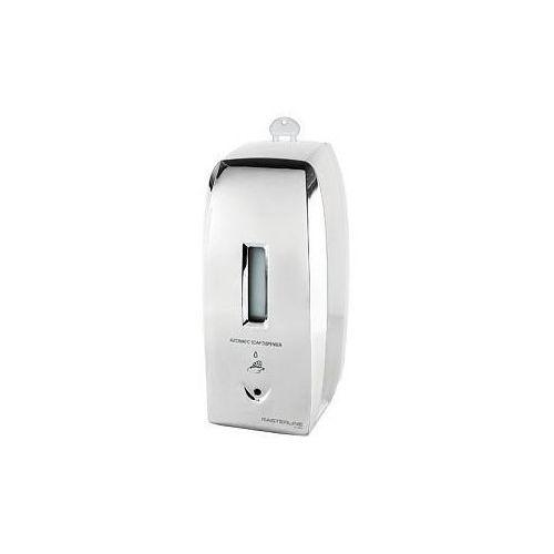 Automatyczny bezdotykowy dystrybutor (dozownik) mydła w płynie bisk masterline ak3 05905 0,5 litra z tworzywa abs marki Bisk®