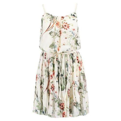 ladies dress sukienka letnia offwhite, Molly bracken