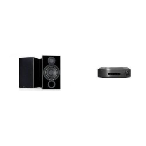 Cambridge audio cxa60 + aeromax 2 zestaw hifi marki Zestawy