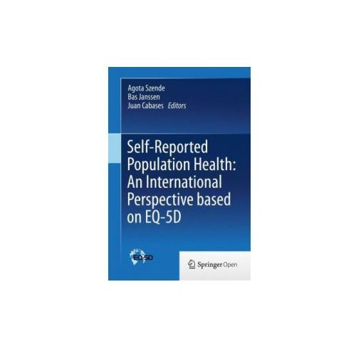 Self-Reported Population Health: An International Perspective based on EQ-5D, 1