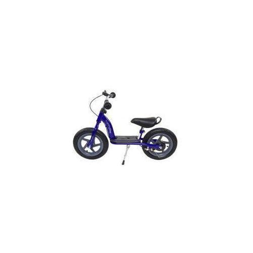 Sun baby Rowerek biegowy z hulajnogą niebieski  rbb213-5/n