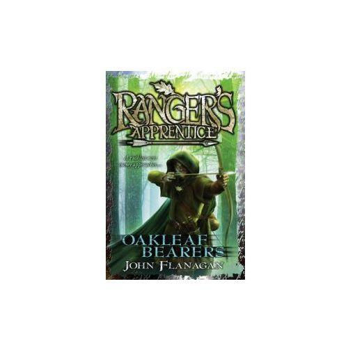 Ranger's Apprentice 4: Oakleaf Bearers (352 str.)