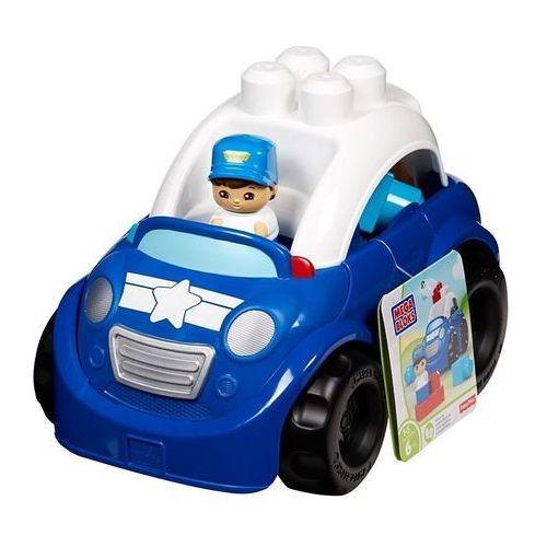 Mega bloks Samochód policyjny
