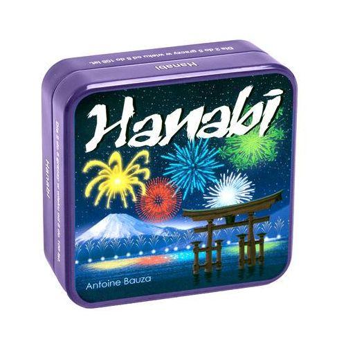 Hanabi edycja polska - Rebel, AM_3760052141423