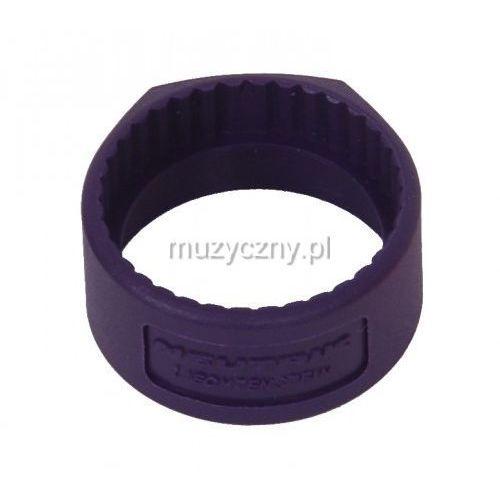 pcr 7 pierścień na złącze np*c* (fioletowy) marki Neutrik