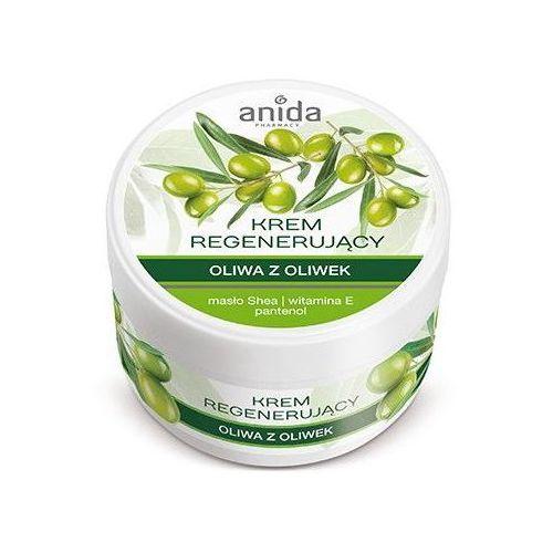 Scan anida Anida krem regenerujący oliwa z oliwek 125ml