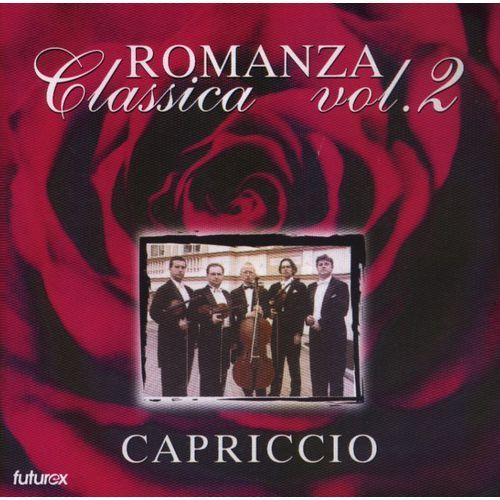 Soliton Capriccio - romanza classica 2 (5907577174026)