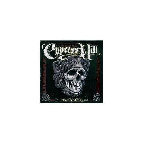 Cypress hill - los grandes Éxitos en español marki Sony music entertainment / columbia