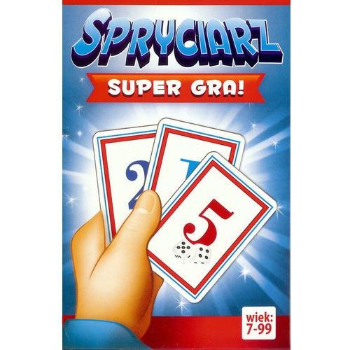 Kangur Spryciarz. super gra (5902768471502)